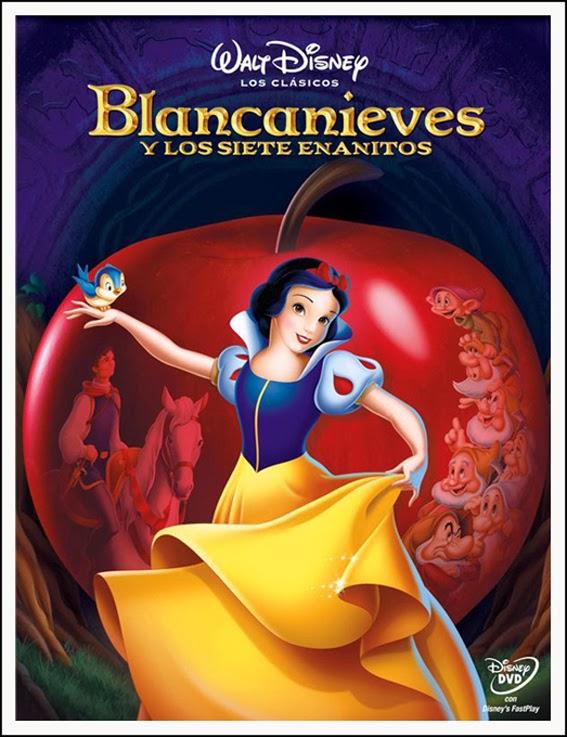 (Clasico) Blancanieves Y Los Siete Enanitos (1937) Torrent
