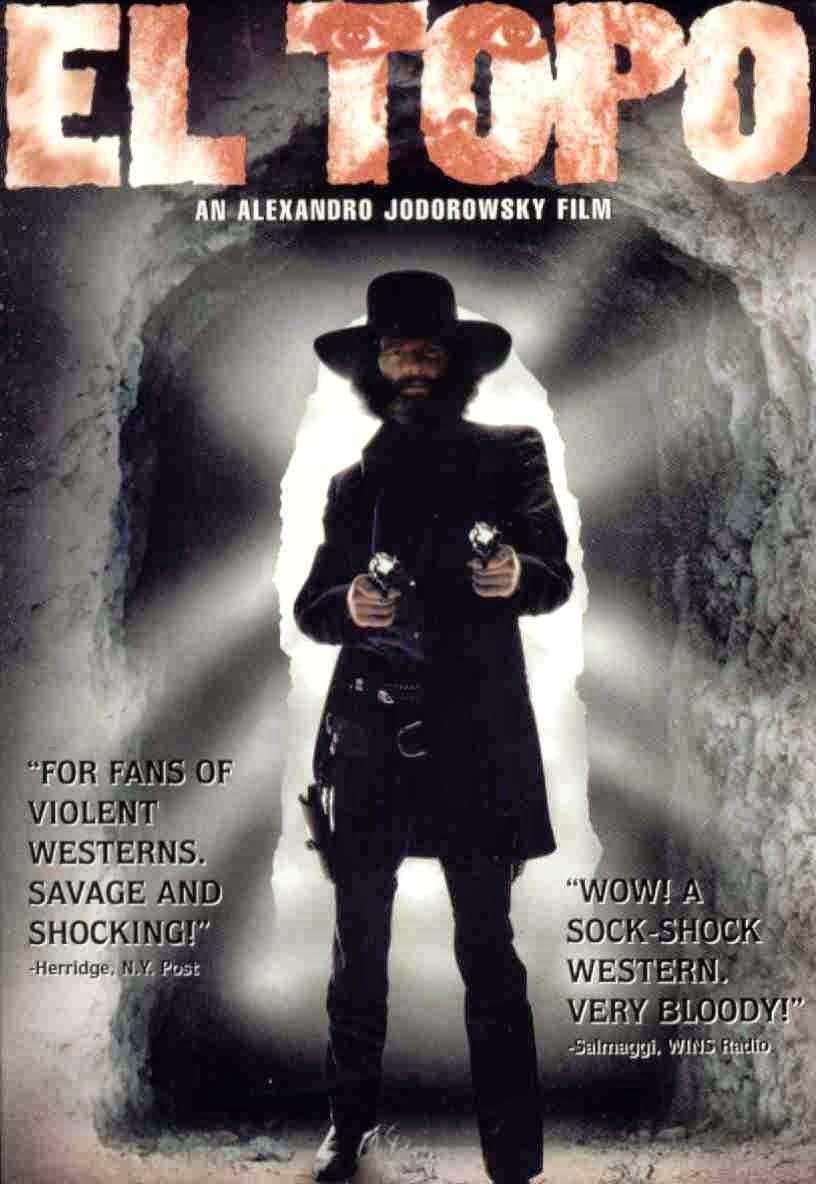 (C506-Especiales) El Incal de Alejandro Jodorowsky, la ...