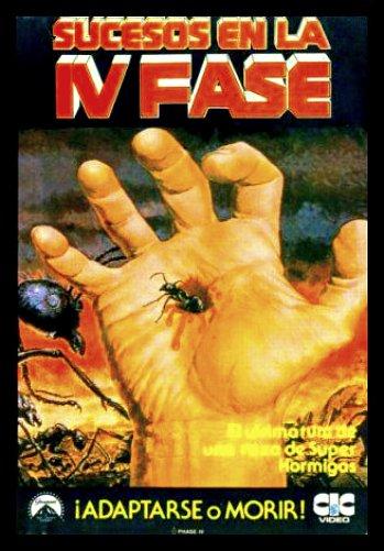 Sucesos en la 4ª fase (1974) Español | DESCARGA CINE CLASICO