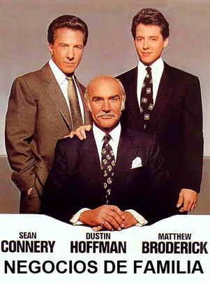 Negocios de familia 1989 vose espa ol descarga cine for Peliculas de negocios