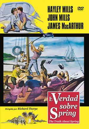La verdad sobre spring 1965 espa ol descarga cine clasico - Acantilado filmaffinity ...